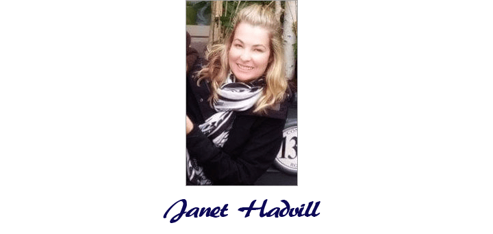 Stop Fat Storage By Janet Hadvill