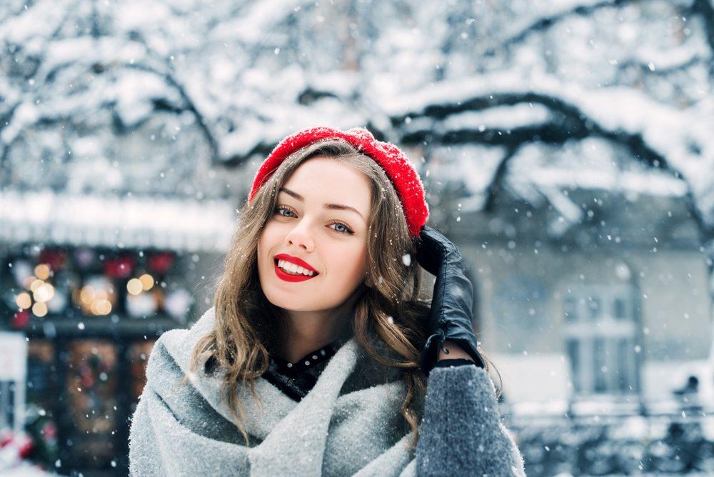 Winter Skin care regimen for dry skin