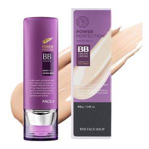 best bb cream for oily skin 2019