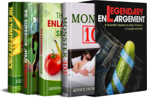 Legendary Enlargement Review