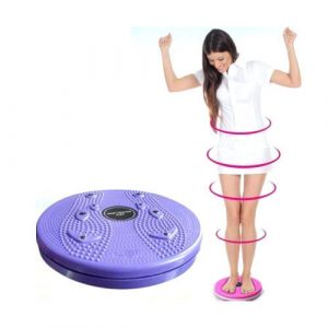 Twister exercise