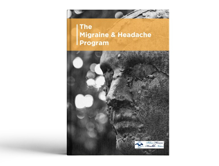 Christian Goodman's The Migraine And Headache Program Download