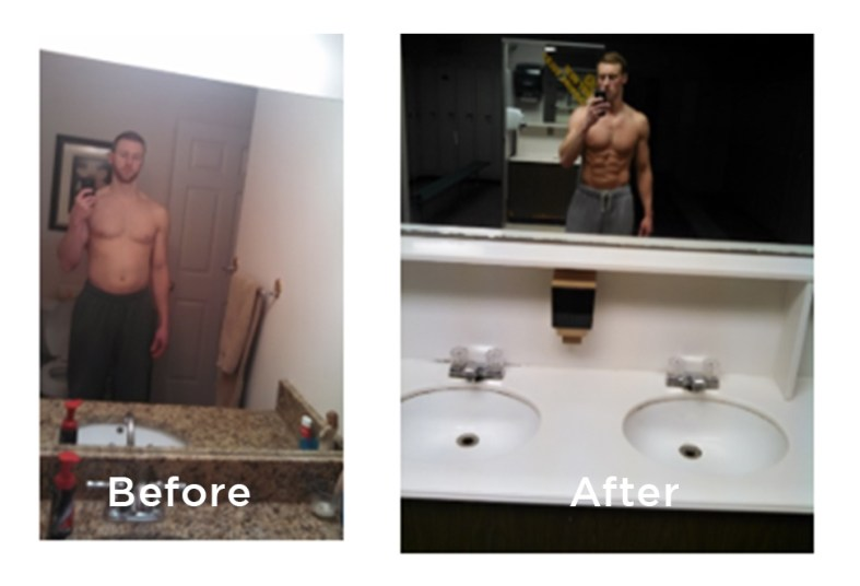 Underground Fat Loss Manual result