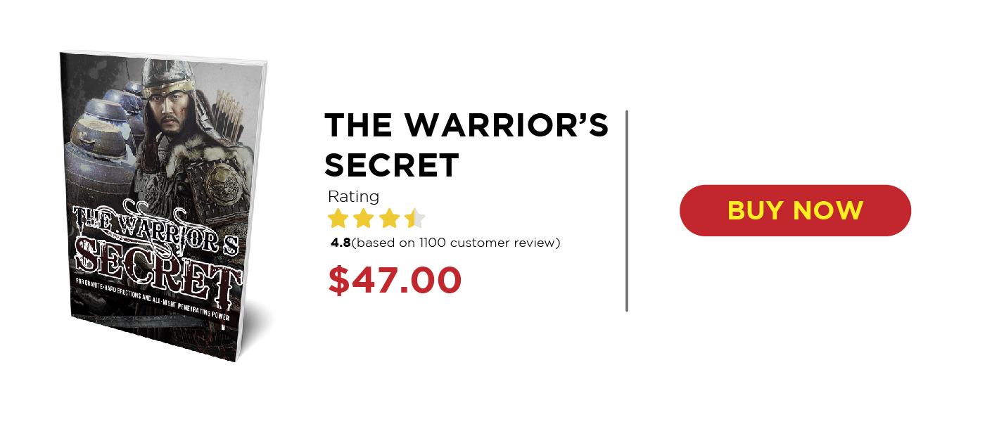 Warrior's Secrets book Warrior's secrets download
