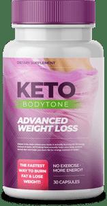 Keto Body Tone Review