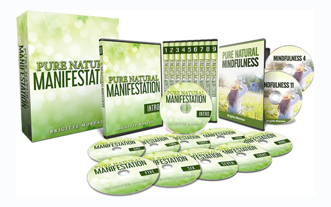 Pure Natural Manifestation review