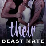Their Beast Mate released!