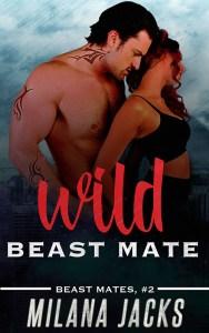 Book Cover: Wild Beast Mate
