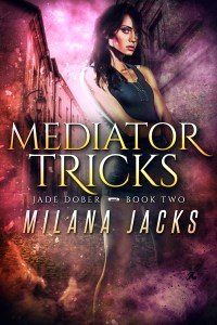 Book Cover: Mediator Tricks