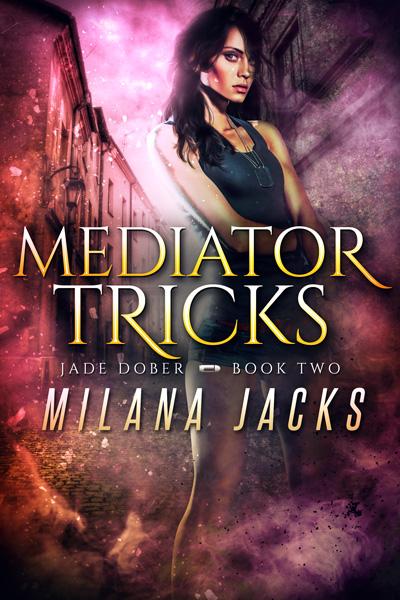 Book Cover: Mediator Tricks