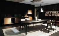 Italian furniture brands ideas: New Porro's dining room ...