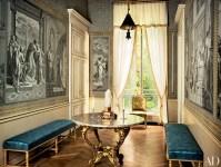 Famous interior designers in Milan - Studio Peregalli