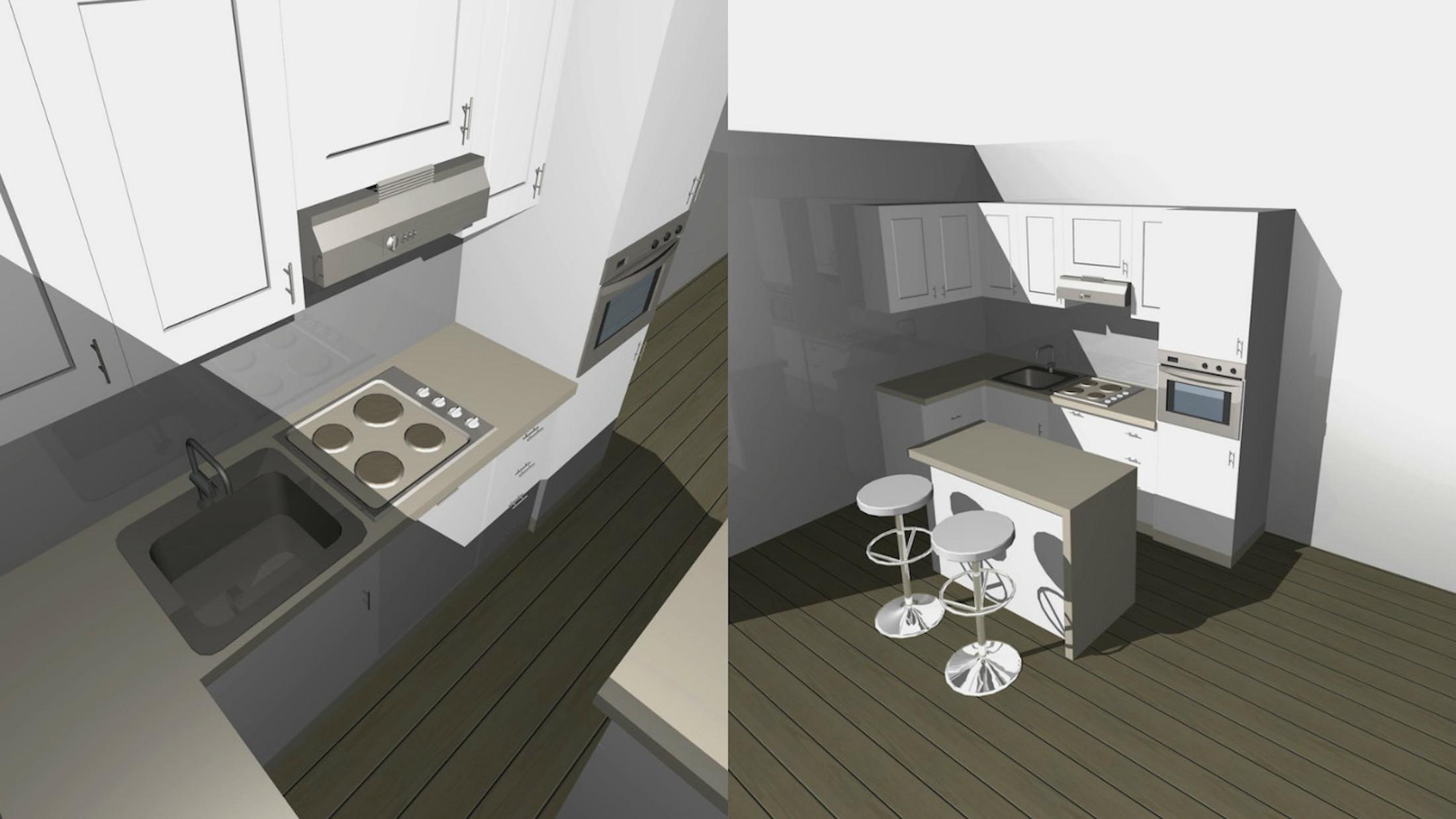 Milaneschi progettazione mobili su misura a arezzo for Disegna la tua casa