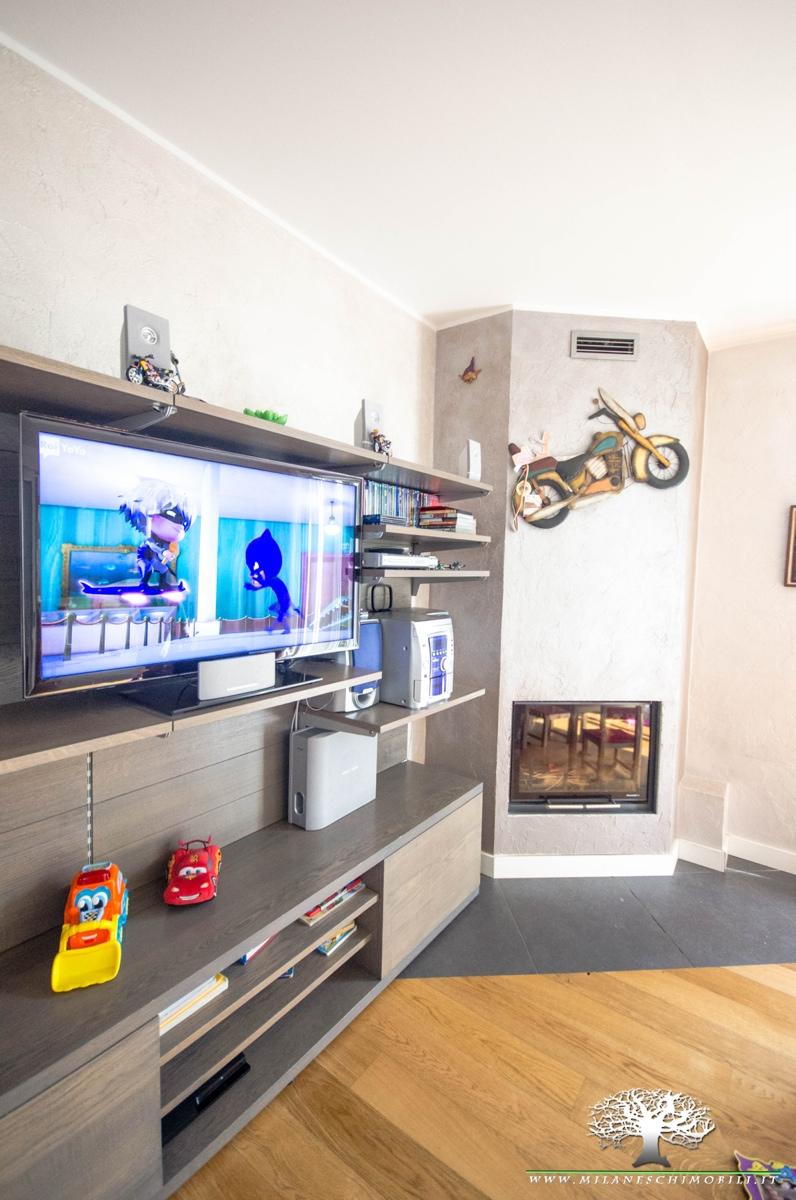 Wohnzimmerm Bel Milaneschi Mobili Schreinerei In Der Toskana # Porta Fernsehschrank