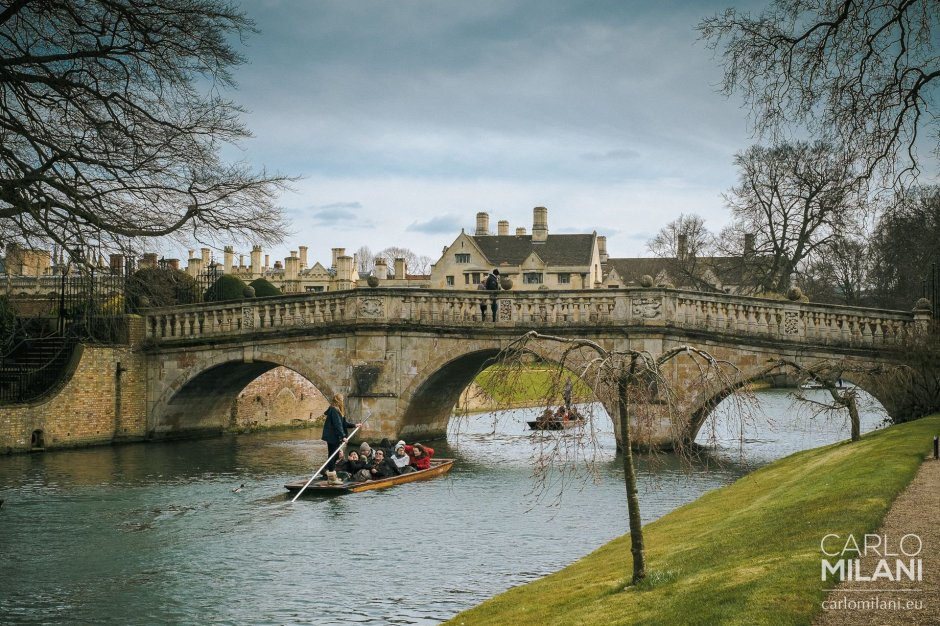 Cambridge cam