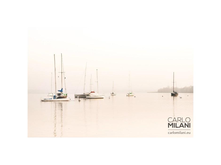 Carlo Milani - Il Chiaro Abbanono - fine art photography