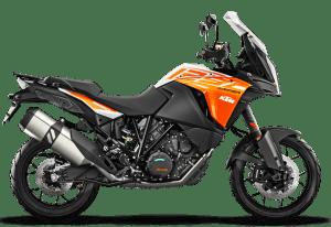 KTM 1290 SUPER ADVENTURE S 2018