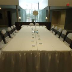 Chair Cover Rentals Quad Cities Folding Rental Brooklyn Community Center Village Of Milan Photo 10