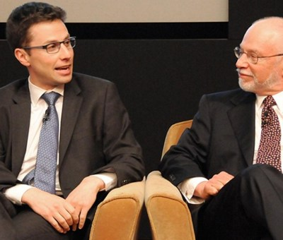 Gordon e Paul Singer