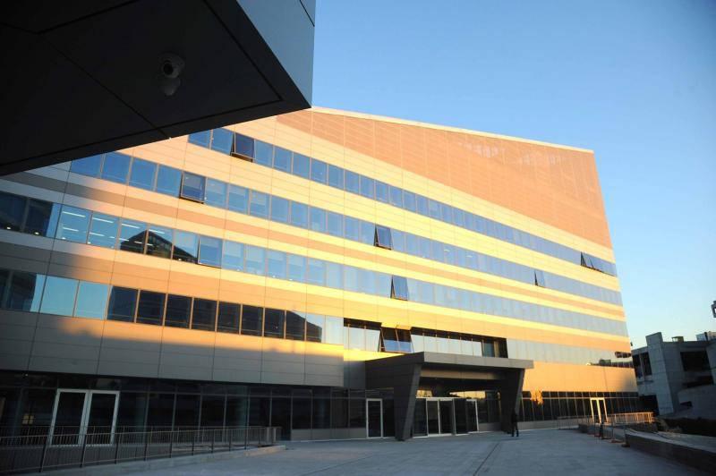 Casa Milan ecco i costi dellaffitto per la nuova sede Ma la vendita di Via Turati ha fruttato