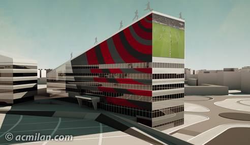 Mondo Milan orari e prezzi del nuovo museo rossonero
