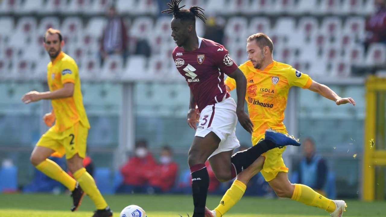 SportMediaset - Meité al Milan. il Torino ha proposto uno scambio