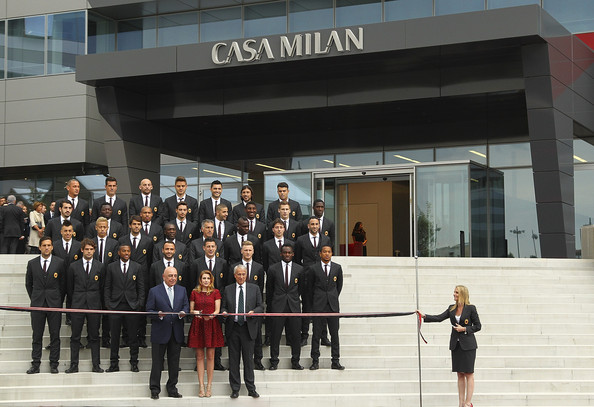 Milan Summer 2014 The What Happens Next Edition  MilanManiacom