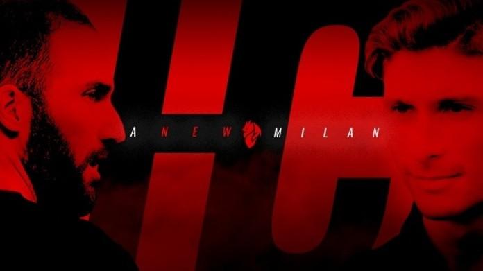 Ufficiale Higuain e Caldara hanno firmato ecco i numeri di maglia  Milan News 24