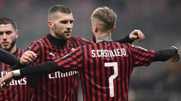 Serie A, classifica: Milan settimo, occhio però a Hellas Verona e Parma