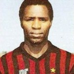 Luther Blissett, incredibile pippone del Milan '83/'84