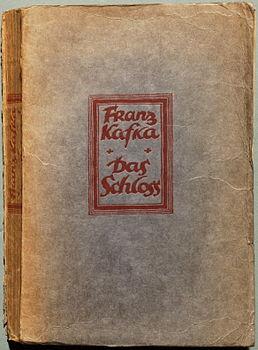 258px-Kafka_Das_Schloss_1926