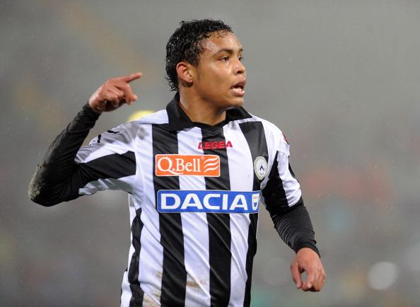Udinese Calcio v AS Roma – Serie A