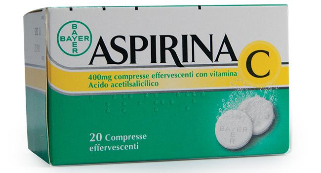 aspirina-c