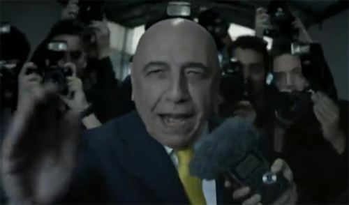 Galliani Nivea