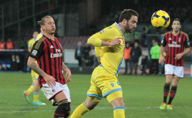 Napoli-Milan-3-1