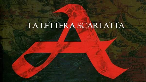 lettera scarlatta