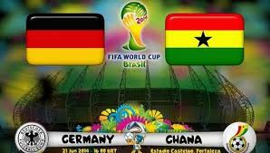 germania ghana