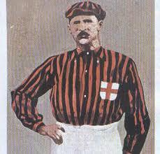 maglia rossonera