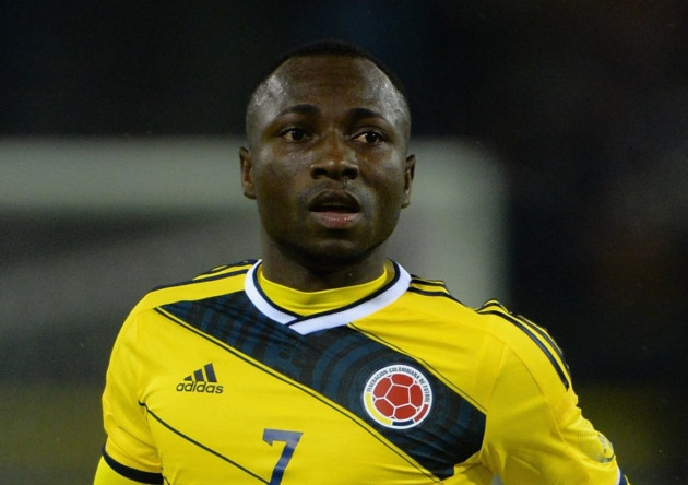 Pablo-Armero