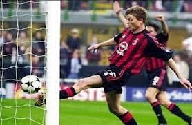 inzaghi in Milan Ajax