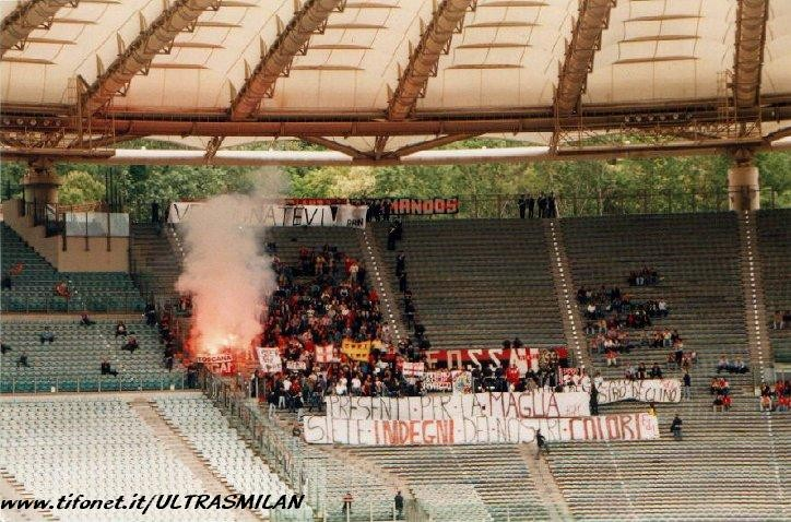 roma milan 97-98 a