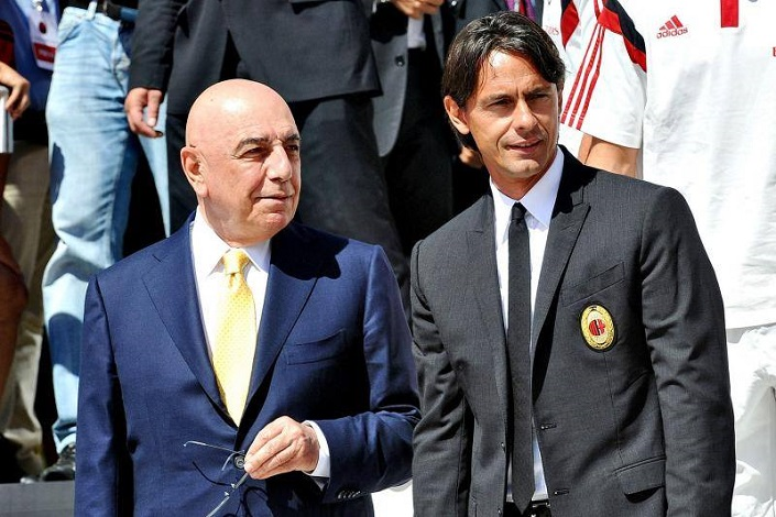 Inzaghi-Galliani