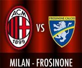 milanfrosinone
