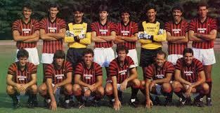 Milan 1985-86