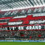 Milan l'è un grand Milan