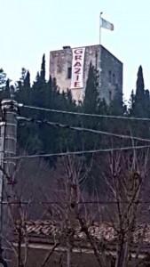 La Rocca di Solferino dopo il trionfo referendario