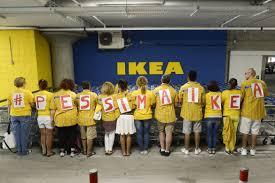 Ikea Siamo Tutti Luca E Mauro Sinistra Anticapitalista