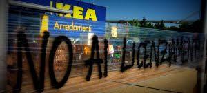 Ikea Trenta Licenziatie La Ristrutturazione Avanza