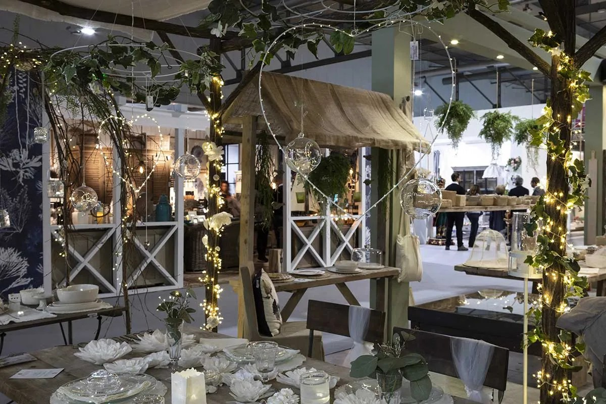Homi Outdoor Homedehors Dal 13 Al 16 Settembre 2019 In
