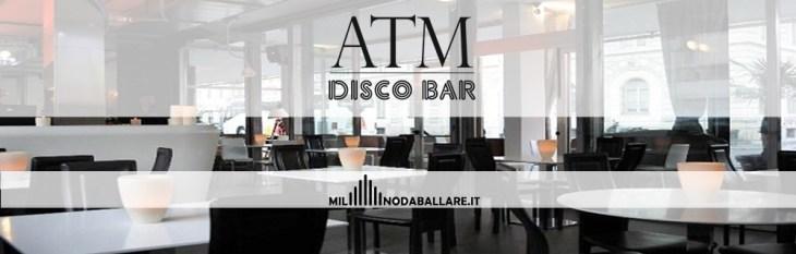 Atm Disco Bar